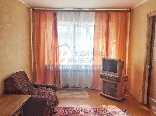 Продается 2-к квартира, 41.4 кв.м, 1/3 эт., Телевизионная ул, 2кб