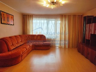 Продается 1-к квартира, 50 кв.м, 2/10 эт., Новоселов ул, 34к2