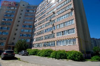 Продается  коммерческая, 71 кв.м, ул. Новоселов, 48 к.3