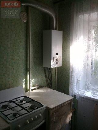 Продается 2-к квартира, 46 кв.м, 3/5 эт., ул. Новикова-Прибоя, 24 к.1