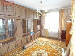 Продается 2-к квартира, 56 кв.м, 4/9 эт., ул. Крупской,