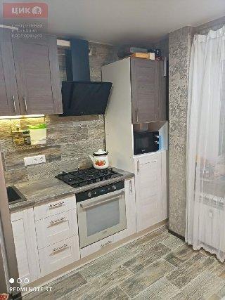 Продается 1-к квартира, 39 кв.м, 8/15 эт., ул. Княжье Поле, 23 к.1