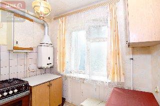 Продается 2-к квартира, 42.1 кв.м, 3/5 эт., ул. Дзержинского, 64