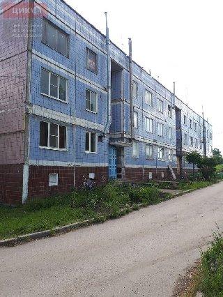 Продается 2-к квартира, 53.2 кв.м, 3/3 эт., ул. Майорова, 6