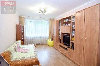 Продается 1-к квартира, 33 кв.м, 1/5 эт., ул. Соколовская, 6 к.1
