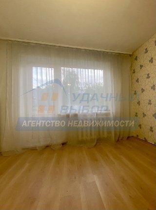 Продается 1-к квартира, 21 кв.м, 4/5 эт., Новоселов ул, 35к1
